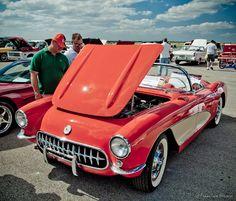 """1957 Chevrolet Corvette """"Fuelie"""""""