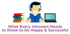 An introverts guide to success and happiness //