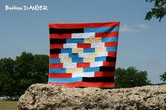 Fraction Remix Quilt