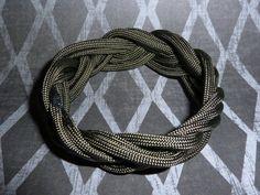 Paracord bracelets for $5