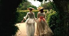 From the movie Marie Antoinette