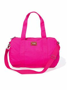 PINK's got your bag #CampusEssentials