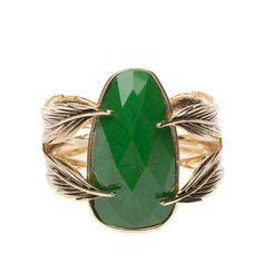 Green Envy Cuff