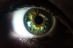 central heterochromia  iris,  iris with more than one color as found in natural form.  #multi colour iris, #centralheterochromia #heterochromia iridium