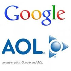 Google and AOL were sued for patent infringement Thursday over their search result 'snippets' and Internet ad services.