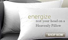 Westin Heavenly Pillows