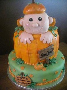 halloween baby shower - Bing Images