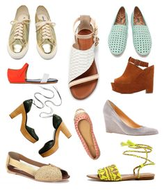 Summer Shoe Wishlist | { wit + delight }