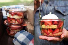 WECK Jar Idea Gallery | Coast2Coast Kitchen