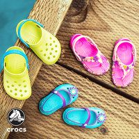 Take+a+look+at+the+Crocs+Girls+&+Boys+on+#zulily+today!