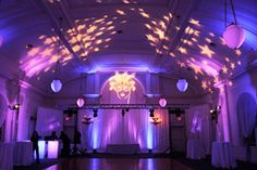 masquerade ball props | Masquerade Ball at Yale - Decor, Lighting & Audio.