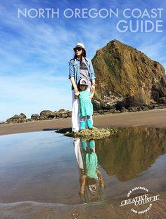 alisaburke: north oregon coast guide