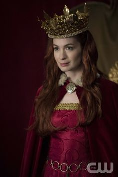 """Supernatural -- """"LARP and the Real Girl"""" -- Image SN811a_0401 -- Pictured: Felicia Day as Charlie -- Credit: Cate Cameron/The CW --  © 2012 The CW Network. All Rights Reserved"""