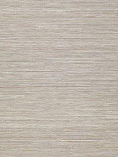 DecoratorsBest - Detail1 - Sch 5002903 - Ayame Sisal - Dove - Wallpaper - - DecoratorsBest