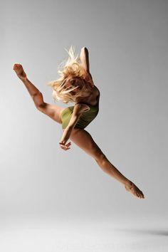 Dance is my favorite