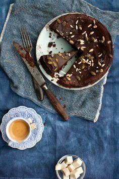 Chocolate Gluten Free Cake