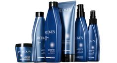 REdken Extreme for Highly distressed hair