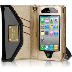 Michael Kors Accessory Phone Bag