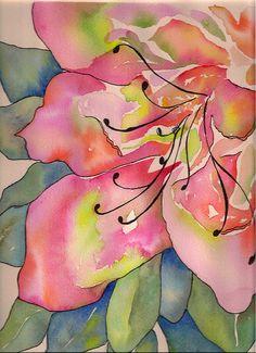Blossom by jjlcooterpie, via Flickr