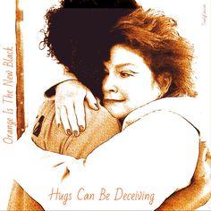 OITNB Hugs Can Be Deceiving Season 2 Episode 3
