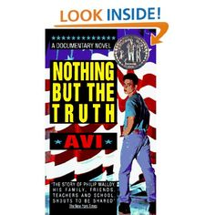 Nothing but the truth avi book