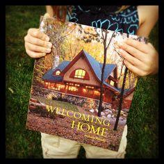 Welcoming Home by Michaela Mahady