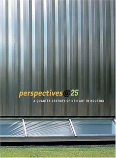 CAMH - Perspectives@25 by Paola Morsiani