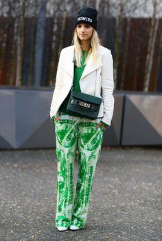 Street Fashion | Street Peeper | Global Street Fashion and Street Style
