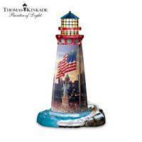 September 11th  Tribute Lighthouse