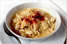 chicken-with-paprika-cream-sauce
