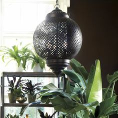 Tangier 3-Light Pendant  | Ballard Designs