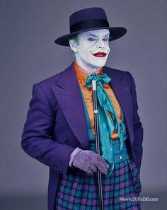 Batman 1989 The Joker Promo