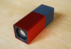 Lytro camera: Takes photos that you can focus after the fact.