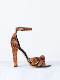 CÉLINE | Spring 2014 Shoes collection