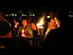 Candlelight Vigil 2013