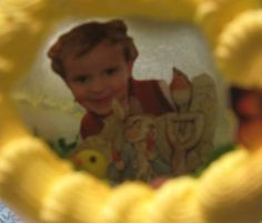 Personalized Panoramic Sugar egg medium size by iloveprisims, $26.00