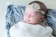Fotografia infantil - {ensaio recem nascido} Hannah | 17 dias - Vanessa Atalla - 5133
