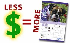New lower prices on fundraising wall calendars. www.yearbox.com #calendarfundraising #calendars