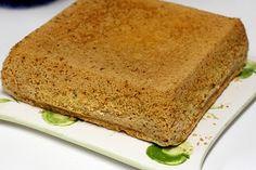 Bizcocho de almendras es una receta para 6 personas, del tipo Postres, de dificultad Fácil y lista en 40 minutos. Fíjate cómo cocinar la receta.