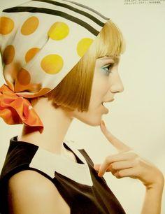Mary Quant 60s