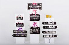 wedding signage, setter prop, 11 card, weddings, wow factor, card sign, wedding signs, signag idea, scene setter