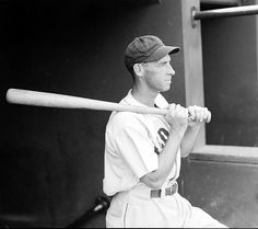 Eric McNair - Red Sox 1936 -1938