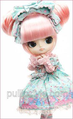 March 2011 - Dal Angelic Pretty Joujou