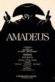 best movie AMADEUS!