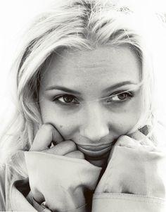 Scarlett Johansson Is the Sexiest Woman Alive - Scarlett Johansson Gallery - Esquire