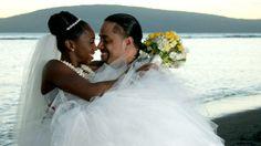 Mr. & Mrs. Jonathan Fatu