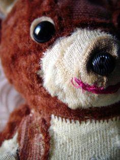 teddy bear4 Creative photos with Teddy Bear