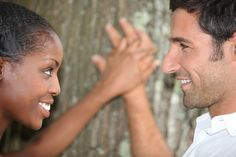 Interracial Couples Holding Hands | ... is studying the experiences and realities of interracial unions