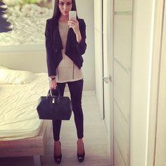 ador fashion, women fashion, busi casual, closet, casual outfits