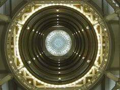 Union Trust Building rotunda